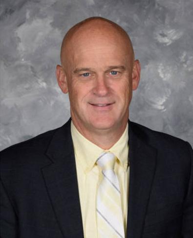 New Principal Leads Lakewood High School Students