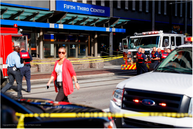 Cincinnati+Bank+Shooting