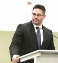 New Government Teacher Hopes to Rebuild Football Program