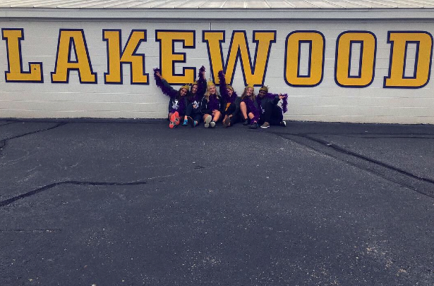 Varsity Girls Tennis Finishes 2nd in SWC Championship