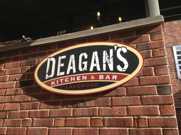 Deagans Eight Year Anniversary