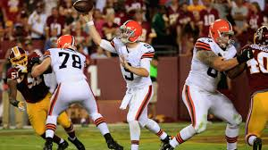 Cleveland Browns Roster Cuts