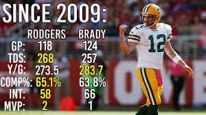 Who`s the better the quarterback?