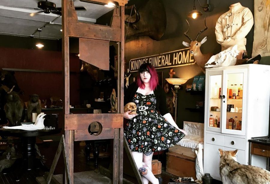 Check Out Cleveland Curiosities