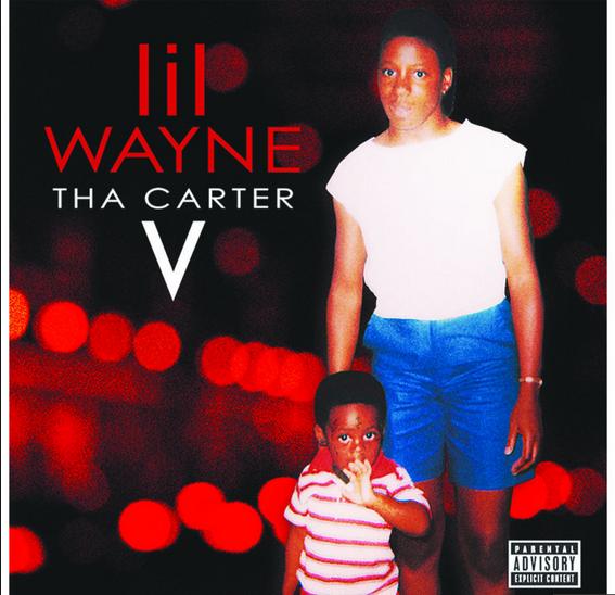 Lil' Wayne: 'Tha Carter V'
