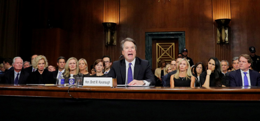 What Kavanaugh's Approval Means