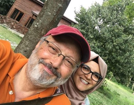 The Disappearance of Jamal Khashoggi