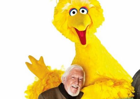 Big Bird actor, Caroll Spinney, leaves the nest