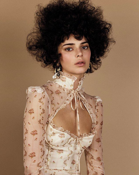 Vogue Apologizes After Controversial Kendall Jenner Image