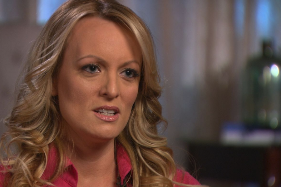 Stormy Daniels and Trump Back at it With Defamation
