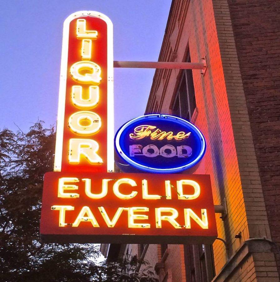 Famous Euclid Tavern Closes