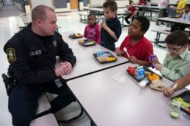 Northeast Ohio Schools lacking SRO