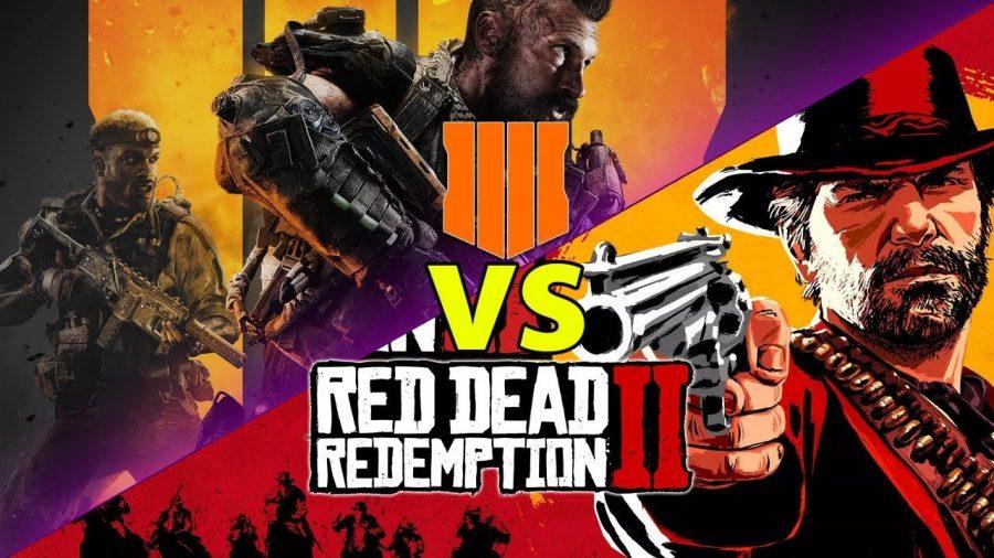 Red+Dead+Redemption+2+vs.+Black+ops+4