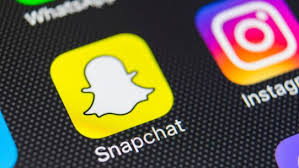 'Snapchat' helps citizens register to vote