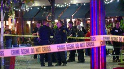 Ohio City Shooting