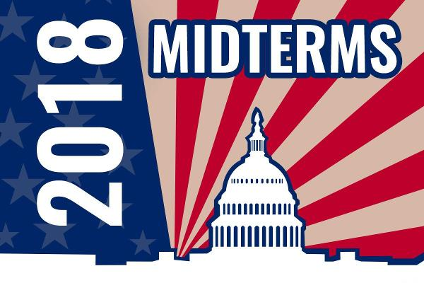 Midterm Election Results