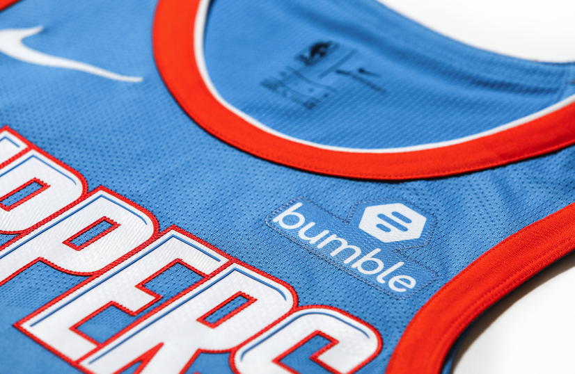 Clippers Partner with Bumble