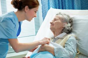 The Unsung Heroes: Hospice Nurses