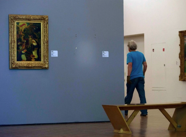 Stolen+Picasso+Painting+Reappears+in+Romania%2C+Deemed+Fake