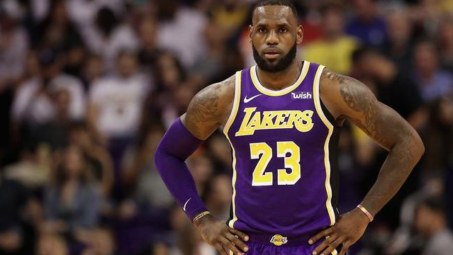 Is Lebron Regretting His Decision