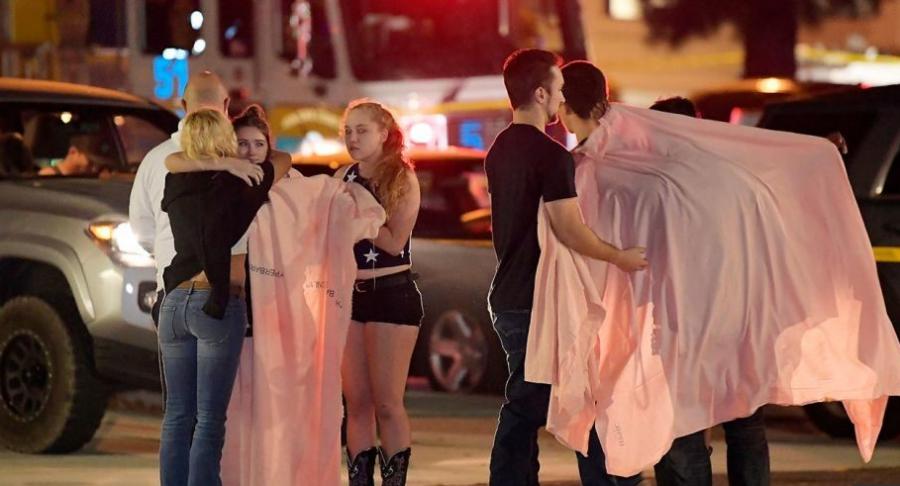 12+Dead+in+California+Bar+Shooting