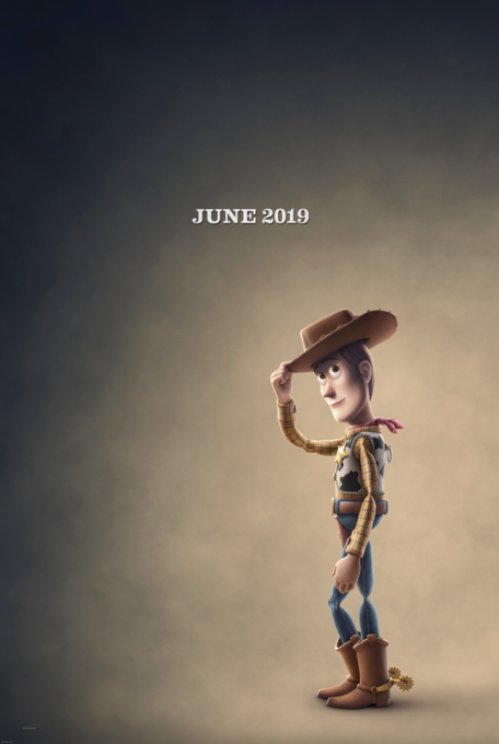 Toy Story 4 Trailer Released