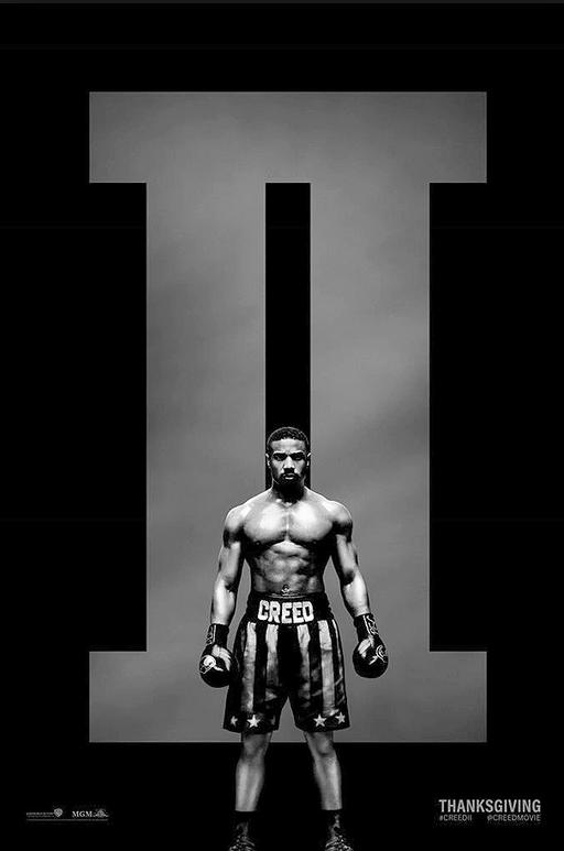 Creed+II