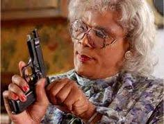Tyler Perry is Retiring the Madea Character