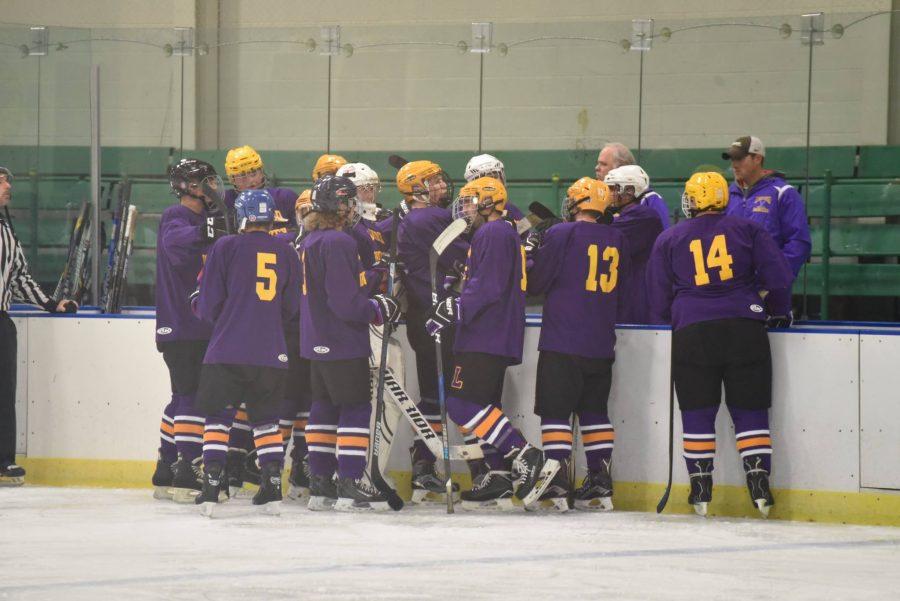 Recap of Lakewood Hockey Weekend 12/15