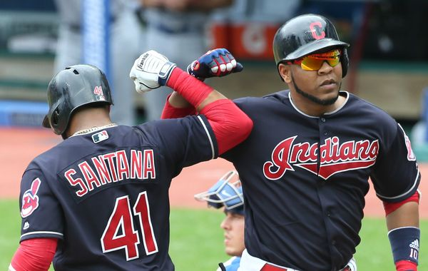 Cleveland Indians Latest Trade