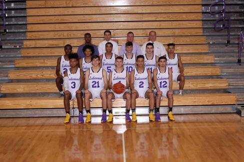 Lakewood Boys' Basketball