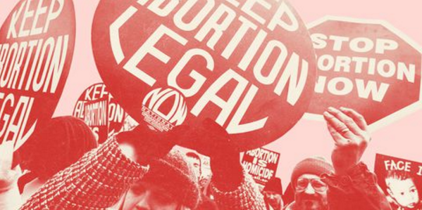The Moral and Legal Dilemma of Abortion