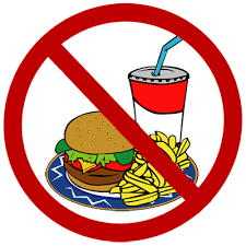 Fast Food Should Be Banned!