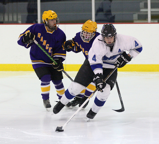 LHS Hockey Upcoming Weekend and Recap