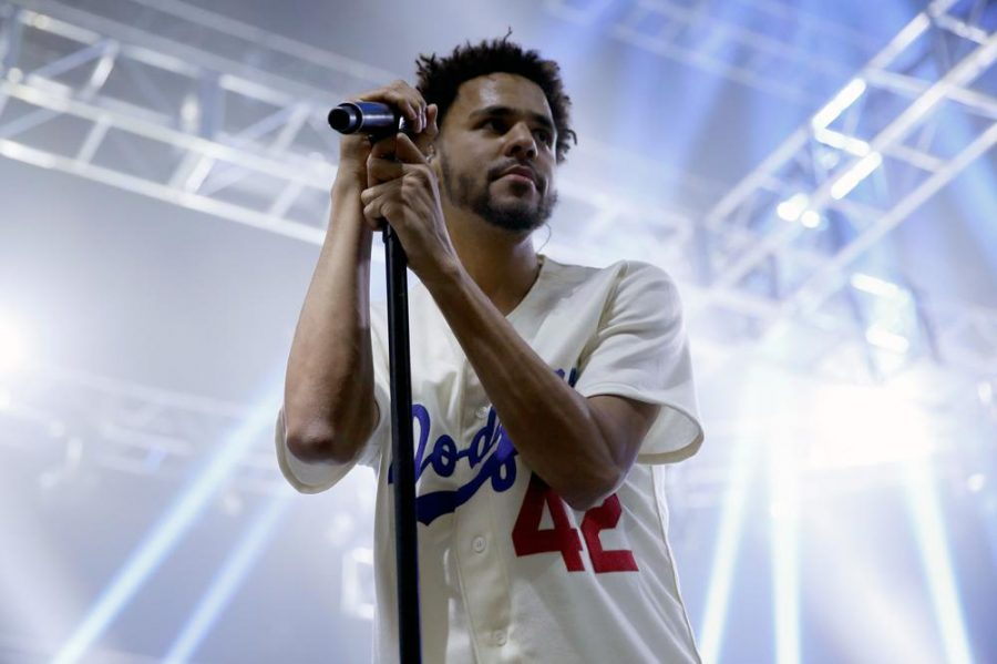 J.+Cole+New+Dreamville+Album