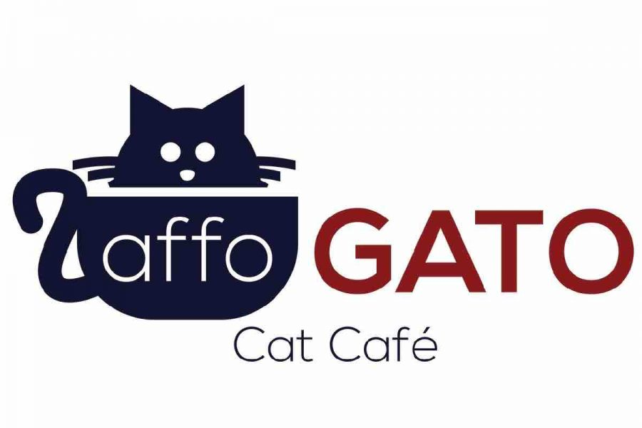 Cat Cafe in Tremont