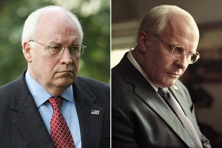 New Movie About Dick Cheney