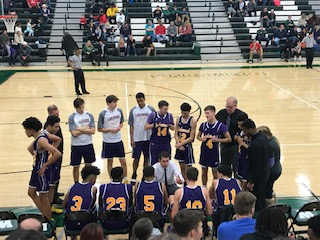 Lakewood Basketball Takes Home Another Win