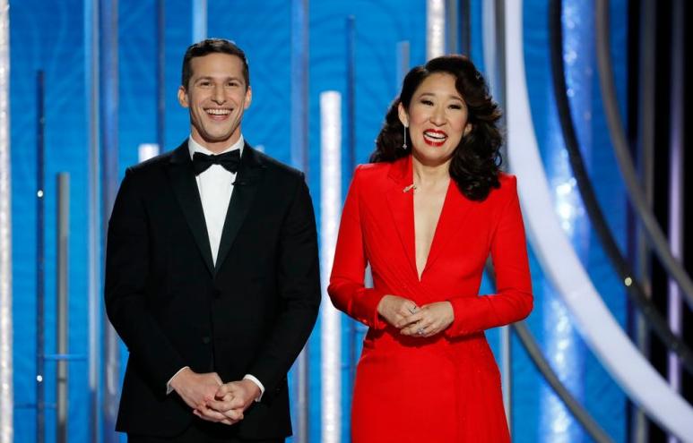2019+Golden+Globe+Awards