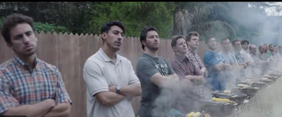 Gillette Razors Cause Controversy Over New Ad