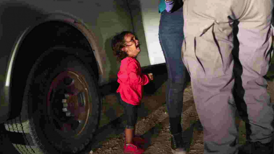 More of Children Separated From Parents at Border Than Suspected