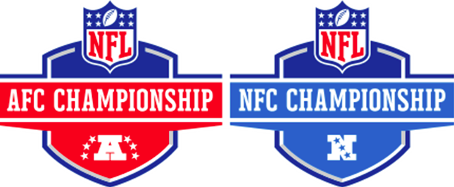 AFC and NFC Championship Preview