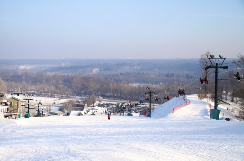 Activities for Winter Weather
