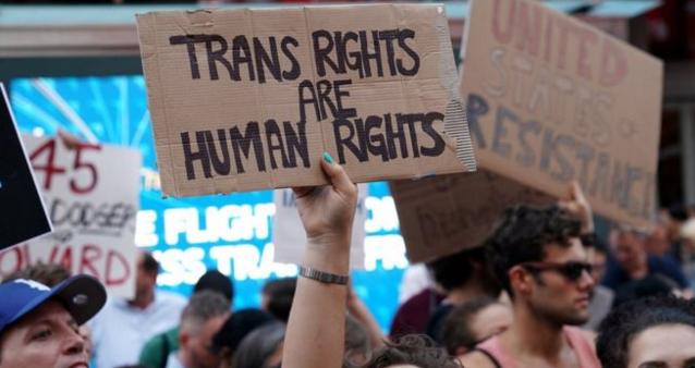 U.S. Supreme Court Puts Transgender Military Ban Into Effect