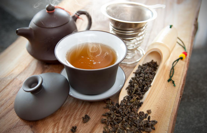 Oolong Tea Can Damage Breast Cancer Cells