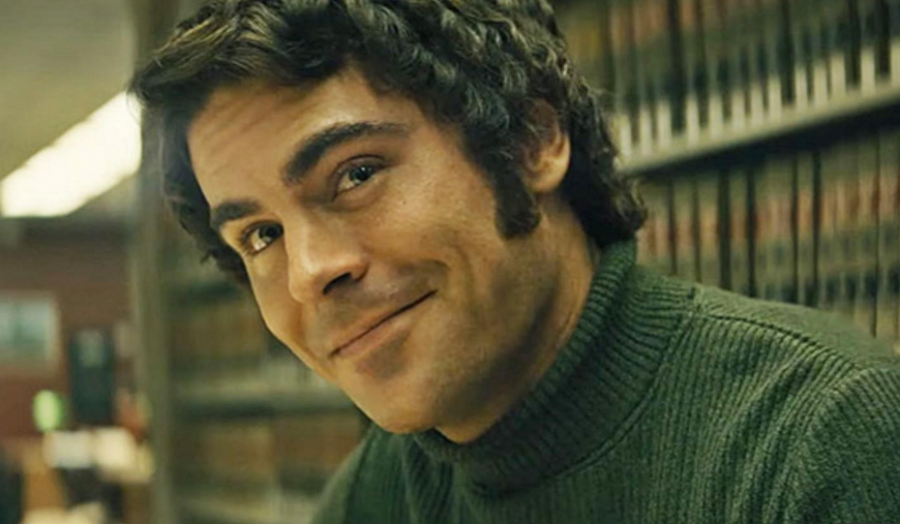 Controversy Over New Ted Bundy Film