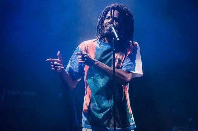 J.Cole+New+Single%21