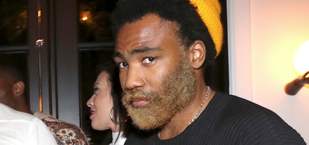 Childish Gambino Wins Song of the Year