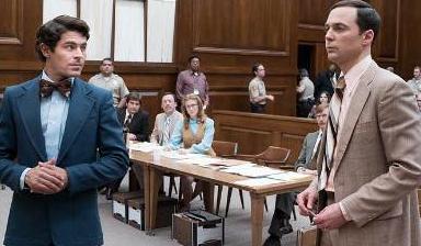 Netflix Buys Ted Bundy Film for $9 Million