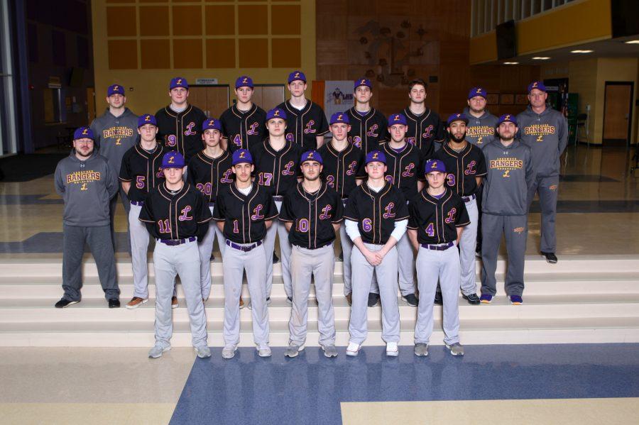 Lakewood Varsity Baseball Pre-Season 2019